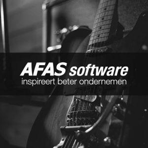 Kwalitatieve contactmomenten voor AFAS Software