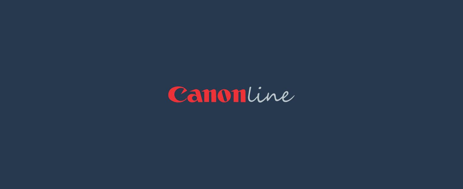 Canonline.nl logo
